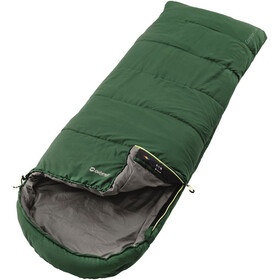 Outwell Campion Lux Sleeping Bag Green